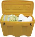 Использование контейнеров для хранения…