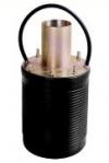 Пневмозаглушки проходные, герметизаторы обводные