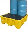 ЛРТЖ поддоны - контейнеры для бочек