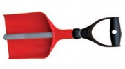 Лопата телескопическая J-PELLE/BR/CLIP