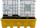 Поддон SJ-520-001 для 2х IBC кубов