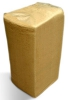 Стружка древесная брикет