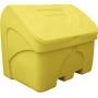 Контейнер 400 л, цвет желтый