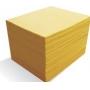 Салфетка абсорбируюущая, химическая,  40х 50см, 200 г/м2, с/у, 100 шт/уп., А/Н