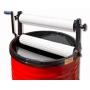 Устройство для отжима сорбентов и любых изделий из полипропилена и текстиля